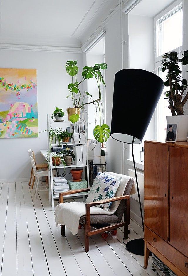 Cosy home -blogi